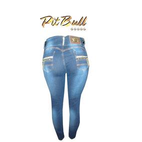 Calça Jeans Pitbull (original)