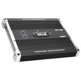 Planta Amplificador Lanzar Modelo Mxa1600 Monoblock 2000 W