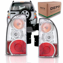 Lanterna Vitara Tracker 2006 2007 2008 2009 2010 Depo Ld