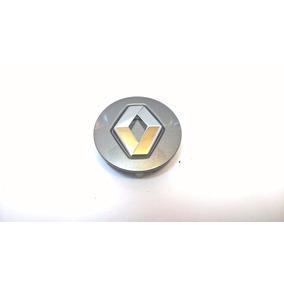 Calota Tampa Roda Renault Master Clio Sandero Chumbo