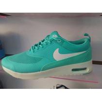 Zapatos Nike Air Max Thea Para Damas