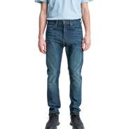 Jean Levis 519 Extreme Skinny Azul Acero Y Azul Petróleo