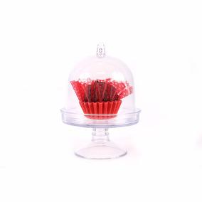 100 Mini Cúpula Lembrancinha Chá Lingerie Bar Panela Cozinha