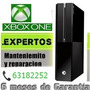 Reparacion Xbox 360 Y Xbox One