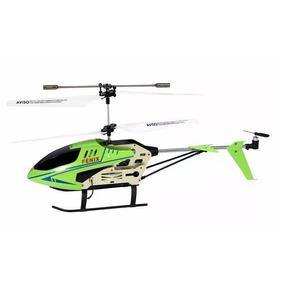 Helicóptero Com Controle Remoto Recarregável O Melhor Fênix