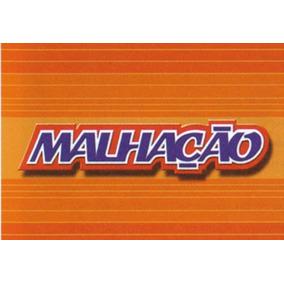 Dvd Novela Malhação 2002 Completa Via Download
