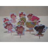 Kit10 Moranquinho Baby De Mesa,display,festa Infantil,mdf