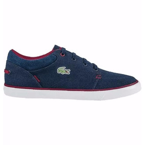 Tenis Casual Lacoste Bayliss G117 1 2003 Id 169128