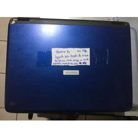 Sucata De Notebook Toshiba A70-s249 - Leia Tudo