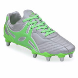 Botines Rugby Gilbert Boot Side Steep Xv Low Hg