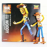 Woody Toy Story Revoltech