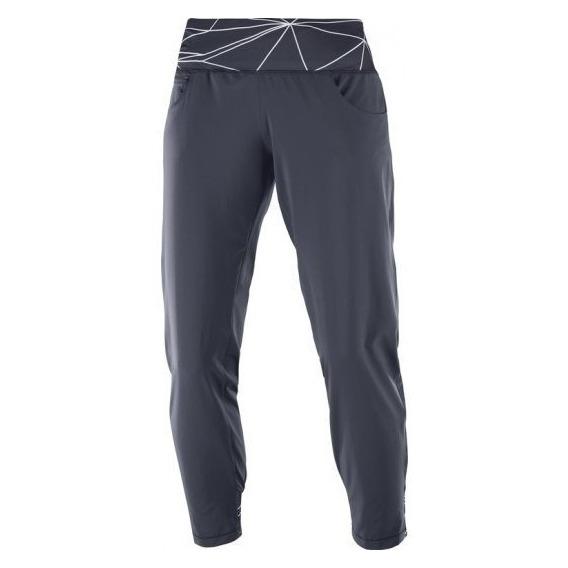 Pantalon Salomon - Elevate Flow Pant - Running - Mujer