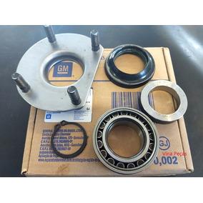 Kit Reparo Rolamento Roda S10 Blazer Traseiro Original Gm