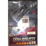 Capturadora De Tv Analogico, Genius Tvgo A03-itpv Nuevo