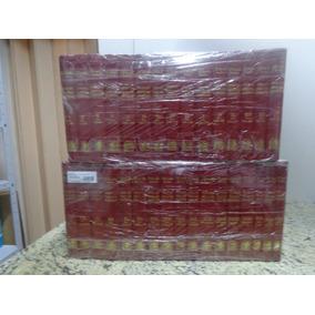 Código Civil Brasileiro Interpretado - J.m - 32 Volumes
