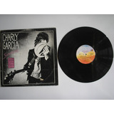Lp Vinilo Charly Garcia Superheroe Printed Colombia 1988