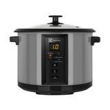Panela Elétrica De Arroz Electrolux Chef Ecc20 127v Inox 1