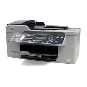Impressora Multifuncional Hp Officejet J5780 Usada