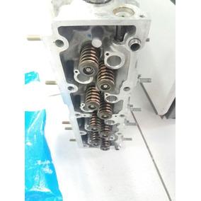 Cabecote S10 2.2 E 2.4 Gasolina Mpfi Original Gm (completo)