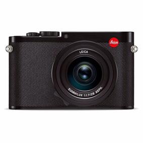Leica Q (typ 116) Digital Camera - Frete Grátis!