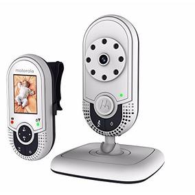 Baby Call Con Camara Motorola Infrarrojo Mbp421