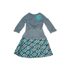 Lindo Vestido Para Niña Talla 5 Años