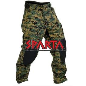 Pantalon Tactico Camuflaje (camo Bdu)