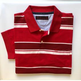 Camisa Polo Masculina Original Individual Bolso Importada 8a5a4c9a16e48