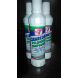 Clearcoat 7 Compuesto Pulidor. Polishing Compound.