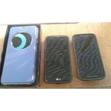 Moto G3 ; Lg K10 ; Samsung S8 Pro Replica