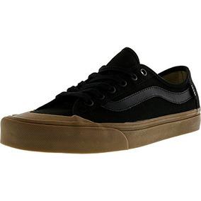 4197de367d Zapatillas De Skate De Lona Vans-gum Tobillo-high Para Hombr