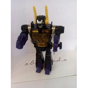 Transformers Kickback, Geração 1 - Serie 2