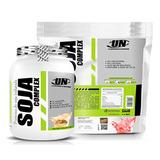 Soja Complex 1.5 Kg Proteina Soya De Un Envio Gratis S/ 70