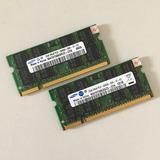 Memoria Ram Samsung 2 Gb Pc2-5300s Ddr2-667