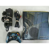Consola 360 Edicion Halo 4 320 Gigas En Disco