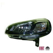 Farol Esquerdo Fiat Uno Fase 2 2016/2020 Original 52039027