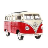 Volkswagen Kombi T1 Bus 1/24 Coccole Kids