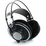 Auriculares De Estudio Akg Pro Audio K702 Channel