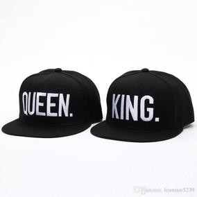 Gorras Queen Y King 14 De Febrero Para Parejas