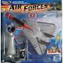 Avión A Control Remoto Air Forces