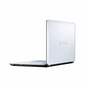 Vaio® Fit15f 15,6 4gb 500gb Core I3 Led Hd - Blanca