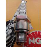 Vela Moto Yamaha 2t B8hs Ngk Rd125/rx125/80/50/rs125/tt125