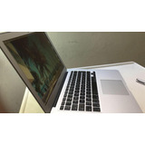 Macbook Air Mid 2012 Impecable Vendo Ya Ofrezcan
