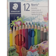 Colores Noris Stadedtler C/12