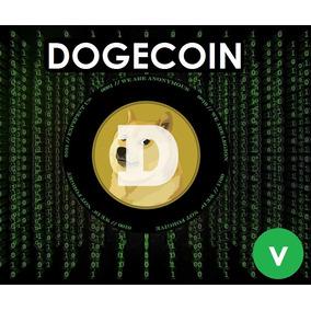 210 Dogecoin - Entrega Rapida - Virtualstore..