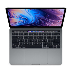 Macbook Pro Touch Bar 13 I5 2.3 8gb 256ssd Lançamento 2018