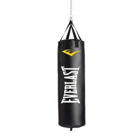 Bolsa De Boxeo Nevatear Heavy Bag 100 Lb - Everlast Oficial