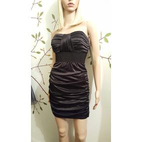 Camuflado Mujer En Para De Fiesta Cortos Strapless Vestidos RSqz8wRd