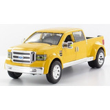 Camioneta Ford Mighty F-350 lut 1:24 Escala 1:24
