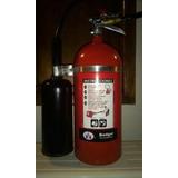 Vendo Extintores Co2 10 Libras Dioxido Carbono Fotos Reales